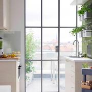 小型复式楼厨房装饰