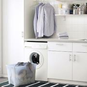 后现代风格洗衣房装修