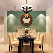 三室一厅餐厅设计图