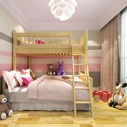 三室一厅儿童房设计