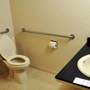 现代简约风格卫生间装饰