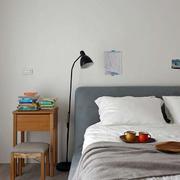 老房混搭风格卧室设计