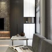 三室两厅客厅沙发装饰