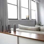 后现代简约风格房屋客厅吧台装饰