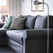 北欧风格客厅沙发装饰