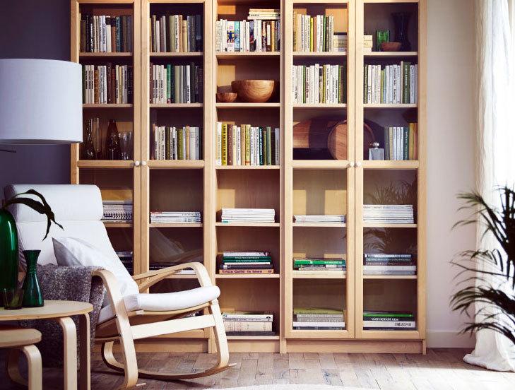 120平米优雅大气的客厅、书房一体化的综合客厅设计