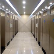 现代简约卫生间吊顶设计