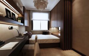 日式简约卧室设计