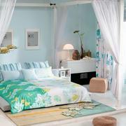 简约时尚婚房卧室装修