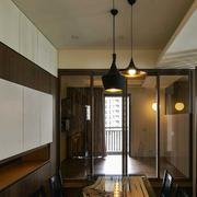 后现代风格公寓整体橱柜