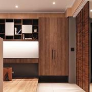 日式新房榻榻米装饰