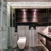 新房简欧风格卫生间设计