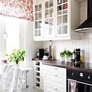 一室一厅厨房装修设计