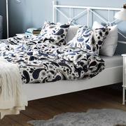 后现代风格简约卧室装饰