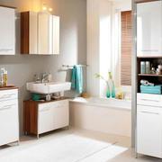 卫生间美式衣柜装修