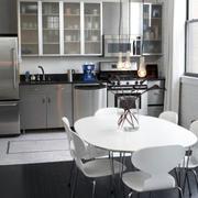 后现代风格房屋厨房设计