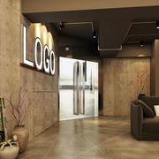 loft风格客厅沙发装饰