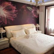 卧室欧式风格床头灯饰设计