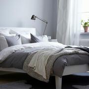 都市风格简约卧室效果图