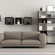 室内软质沙发设计