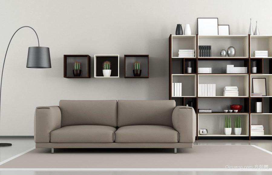 这将是您一生的财富:大户型精美家装室内装修设计效果图欣赏大全