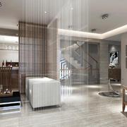 小户型客厅玄关设计
