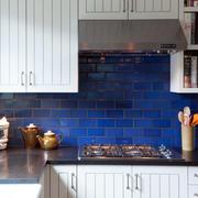 地中海风格田园式厨房橱柜装修