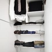 120平米房屋衣帽间装修