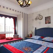 欧式卧室简约吊顶设计