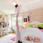 儿童房卧室装饰