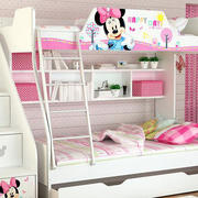 现代简约风格儿童房效果图