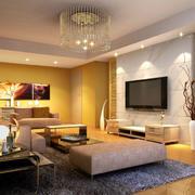 后现代风格室内设计