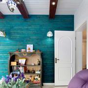 小户型客厅吊顶设计