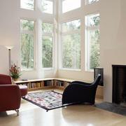 北欧简约风格家居沙发设计