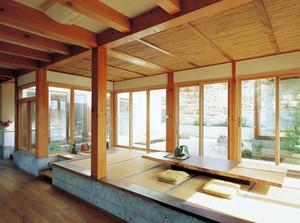 感受大和民族文化:精美日式风格榻榻米装修效果图欣赏大全