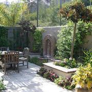 欧式花园设计