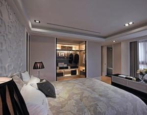 2015大户型精致完美的欧式卧室衣帽间装修效果图实例鉴赏