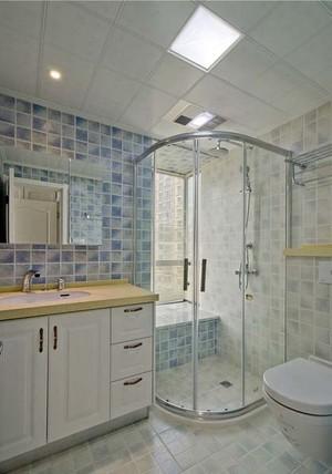 不拘泥于某一种格调:混搭小户型室内装修效果图大全