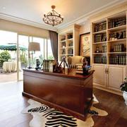 美式沙发创意精美灯饰设计