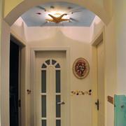 客厅玄关吊顶装修