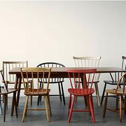 内软装桌椅装饰