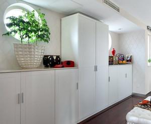 居家必备的索菲亚衣柜装修效果图实例鉴赏