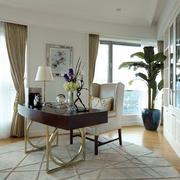 法式风格家装飘窗设计