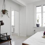 简约风格公寓榻榻米设计