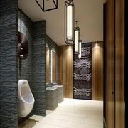 古式公厕装修设计