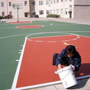 幼儿园橡胶跑道设计