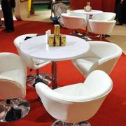 唯美风格休闲桌子设计