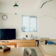 日式公寓榻榻米设计