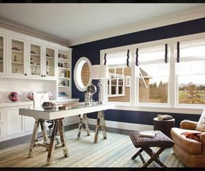 淡妆浓抹总相宜:小清新混搭北欧风格两居房屋设计
