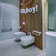 卫生间洗漱池装饰